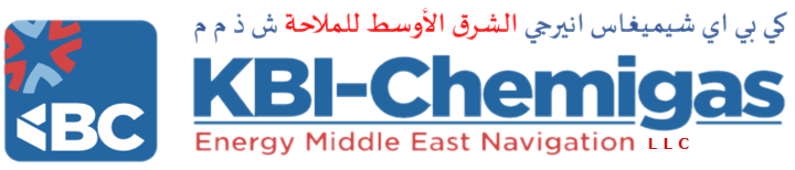 KBI Chemigas Energy Middle East Navigation LLC